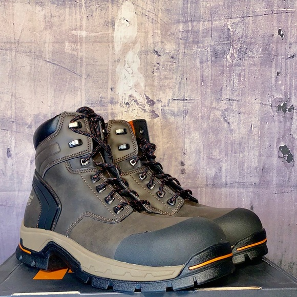 shop 100% high quality coupon codes MEN'S TIMBERLAND PRO® STOCKDALE 6